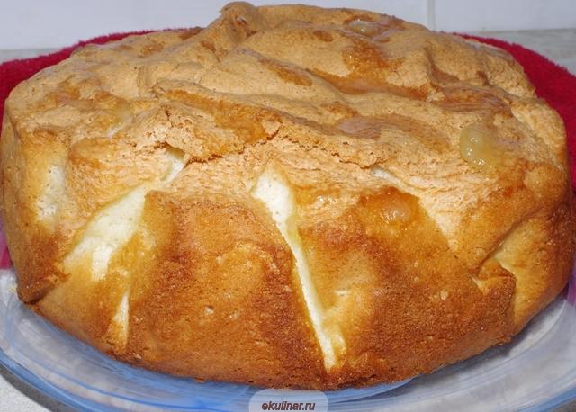 13 сентября День шарлоток и осенних пирогов.